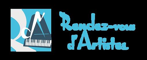 Logo Rendez vous d'artistes