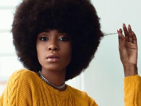 Healthy Hair Care Regimen for Natural Hair
