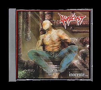 Inocente Alvacast CD 2008