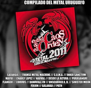 Alvacast Entre El Caos Y El Orden 2011