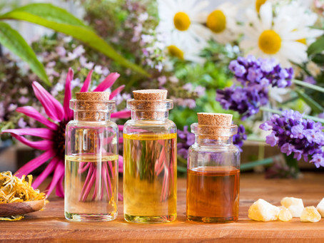Stimulate the Chakras: A Simple Guide to Essential Oils