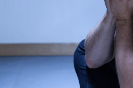Don't ignore men's mental health
