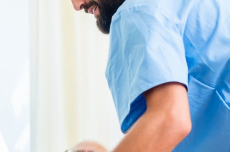 Moving and handling in the care sector – Legislation to look out for
