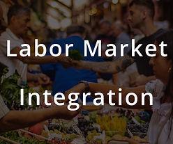 Labor Market Integration