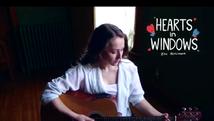 Hearts in Windows