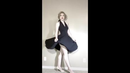 Marilyn's Death