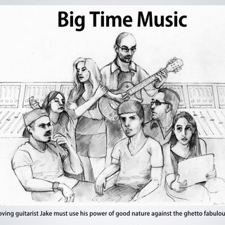 Big Time Music