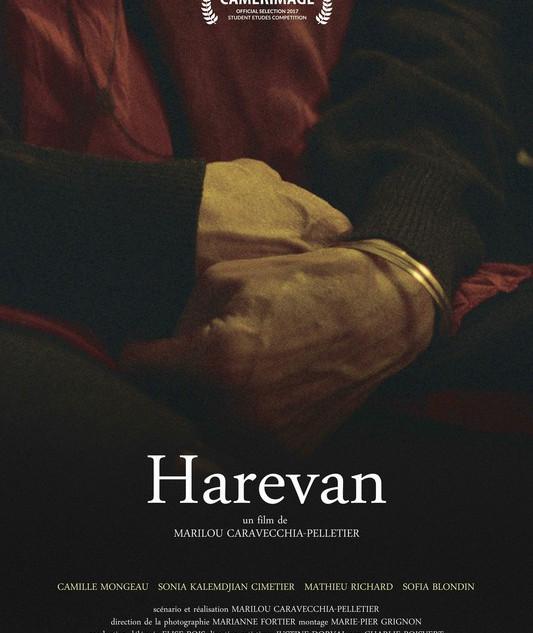 Harevan