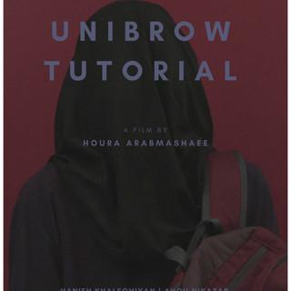 Unibrow Tutorial