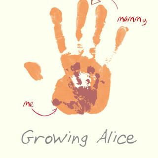 Growing Alice