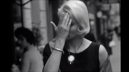 Social Gaze in Cleo from 5 to 7: For 2020 International Women's Day