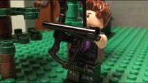Hawkeye: Solo Mission