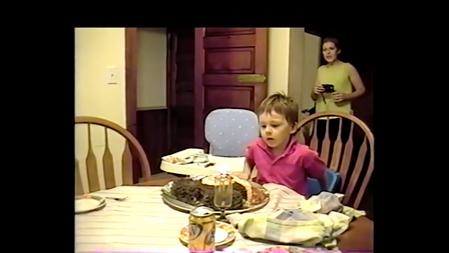 Family Home Videos