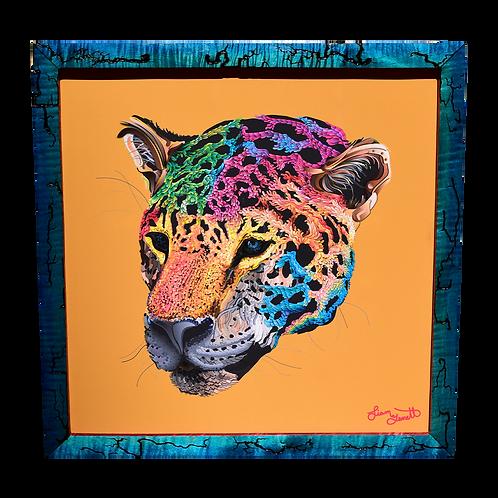 Jaguar no.8