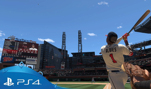 MLB 20