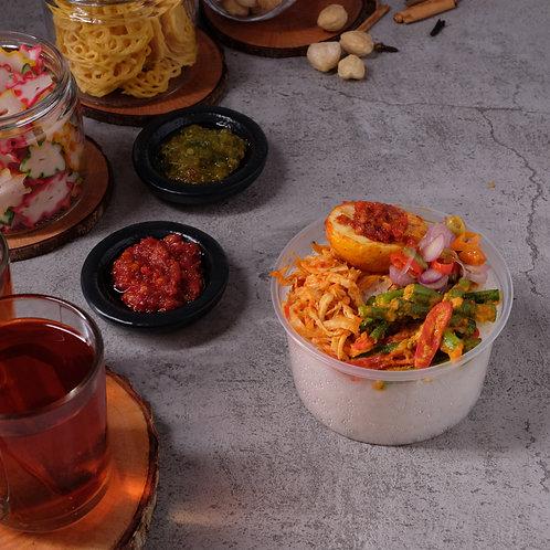 Jenggo Bowl - Ubud Gourmet