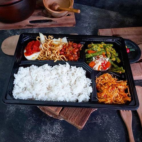 Bento Box Bali Seminyak