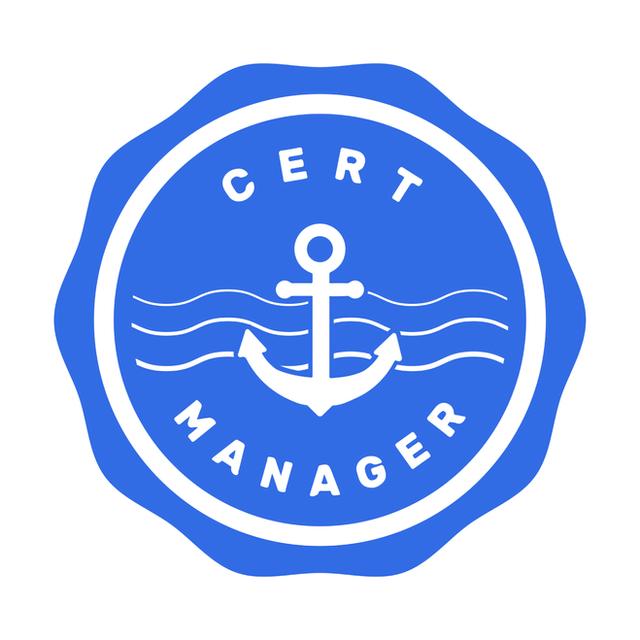 Cert Manager