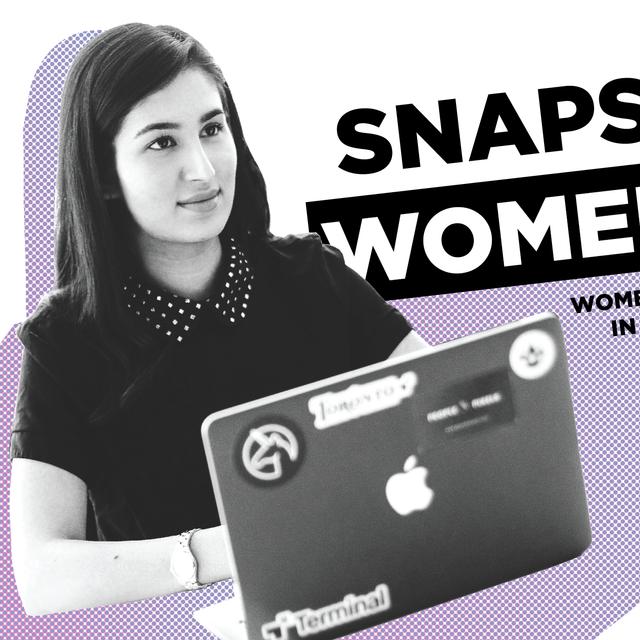 Women in Tech Birmingham Promotional Materials