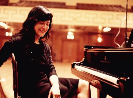 200 anos de Chopin comemorados com gravações de Martha Argerich