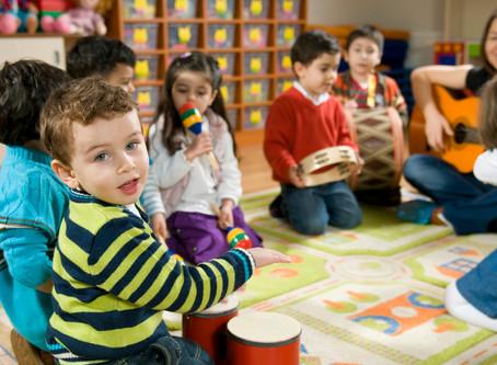 7 pontos de atenção para escolher a escola de música para seu filho
