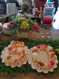 50th cake