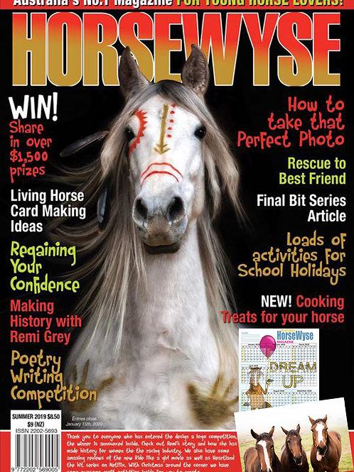 FREE Digital Download Magazine Sample