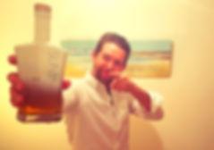 Sun Rum Matt Englnd