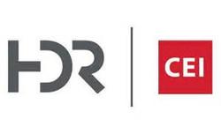HDR CEI Logo