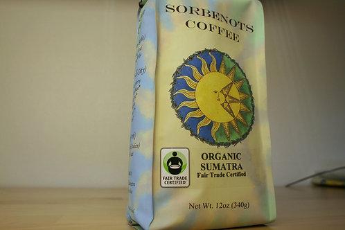 Organic Sumatra 5lb