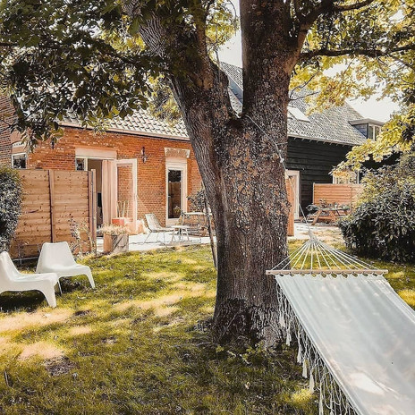 Bed & Breakfast Ouddorp