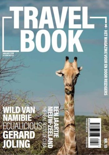TRAVELBOOK 2019