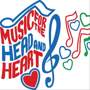 logo - Music for the Head and Heart - 30