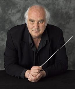 Joan Berkhemer, dirigent