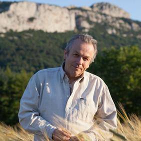 Roland Feuillas_Les Maîtres de mon Moulin
