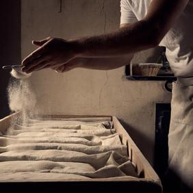 Roland Feuillas_Les Maîtres de mon Moulin_Boulangerie