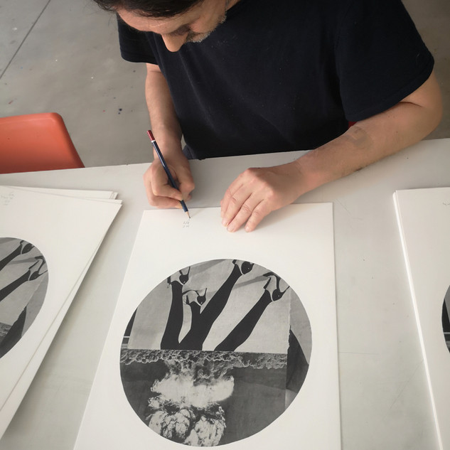 LABORAT02RE_Lithographie_Thierry Tillier_Chez Bruno Robbe