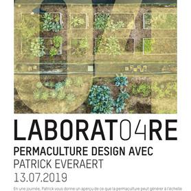LABORAT04RE_Permaculture Design_Patrick Everaert