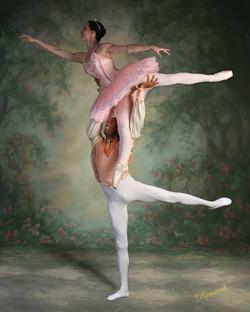 www.kizoa.com_Wilmington School of Ballet Front Page