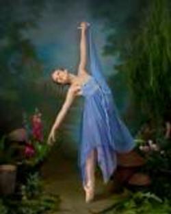 garden ballet picture