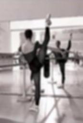 Practice Ballet Wilmington NC 28401