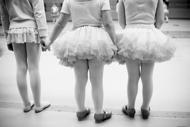 Dance Training in Wilmington Ballet