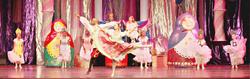Nutcracker Male Female Ballet