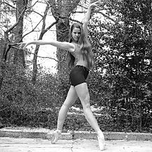 Emily Bannerman Wilmington School of Ballet