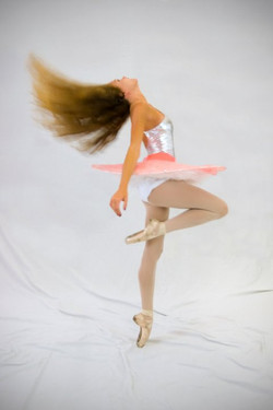 company dancer and teacher