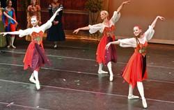 wilmington nc school of dance