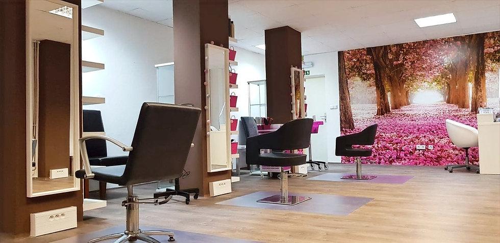 MM Hair Studio