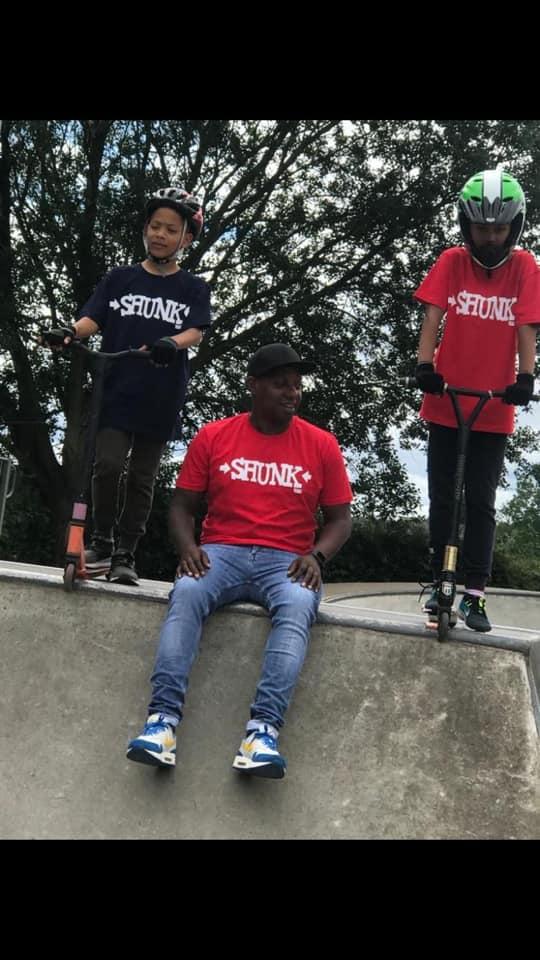 Preston Skatepark