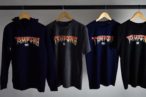 Black Tamping T Shirt