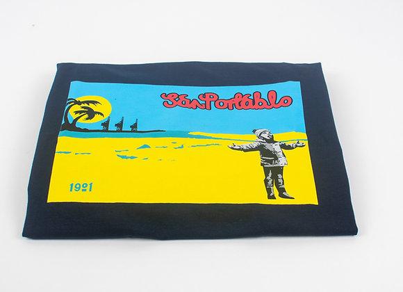 San Portablo Classic T-Shirt